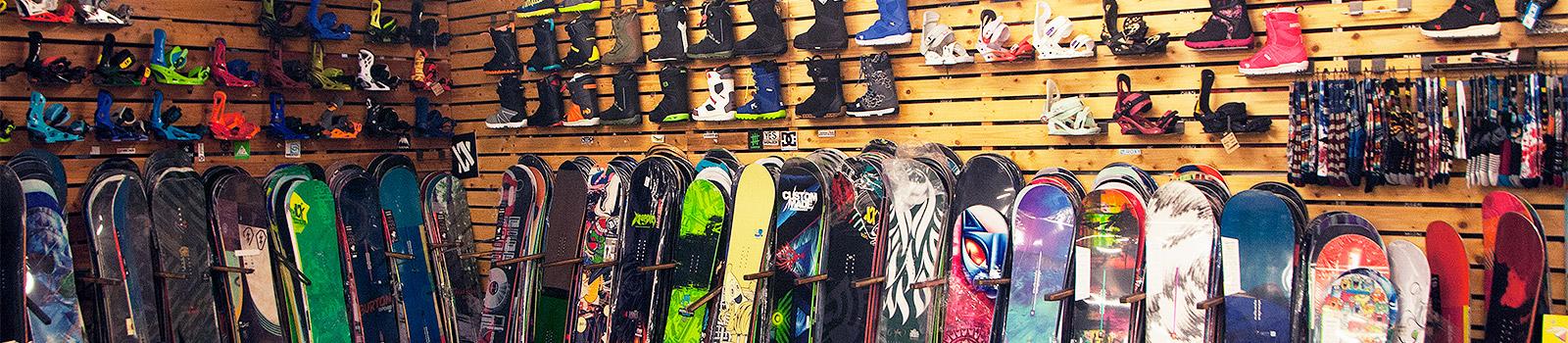 Snowboard Jolly Sport