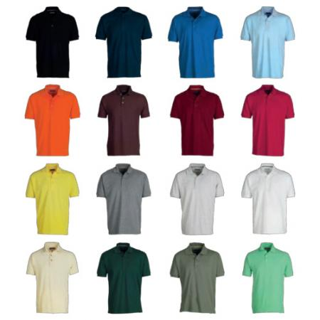 sale retailer 18283 34980 OFFERTA POLO STONEWASHED | Jolly Sport