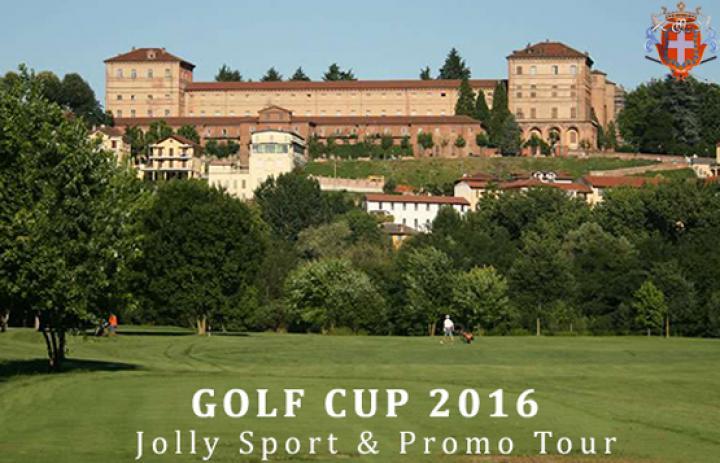 Golf CUP 2016 Moncalieri Golf Club 13 Ottobre