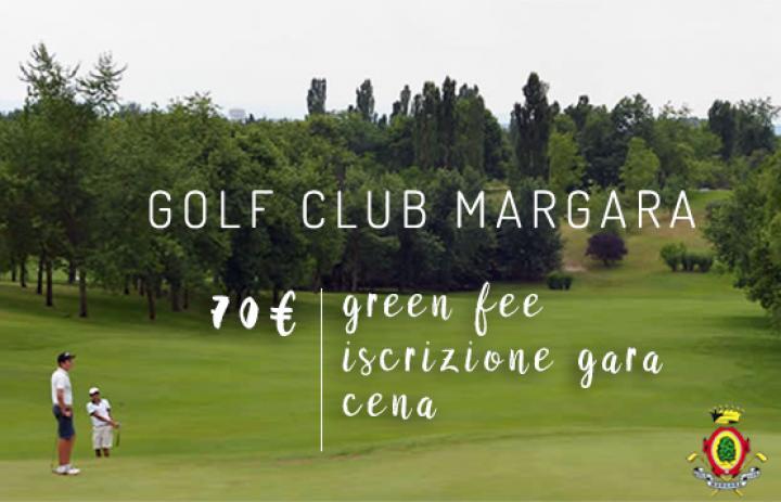 Golf club margara trofeo 18 Novembre