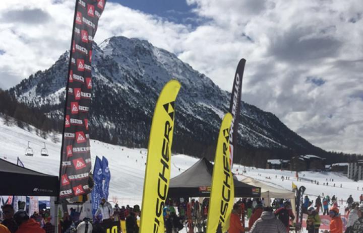test sci 2017 Jolly Sport