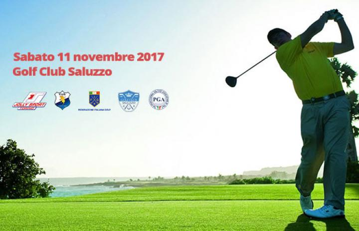 Colonnetti and Friends Day al Golf Club Saluzzo