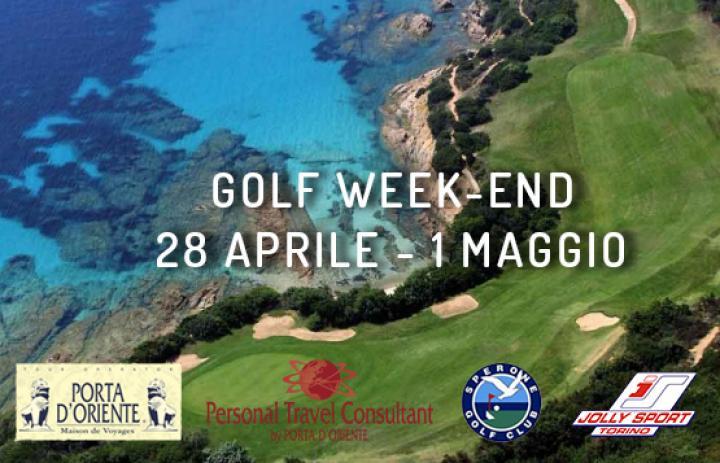 golf clinic corsica 1 Maggio