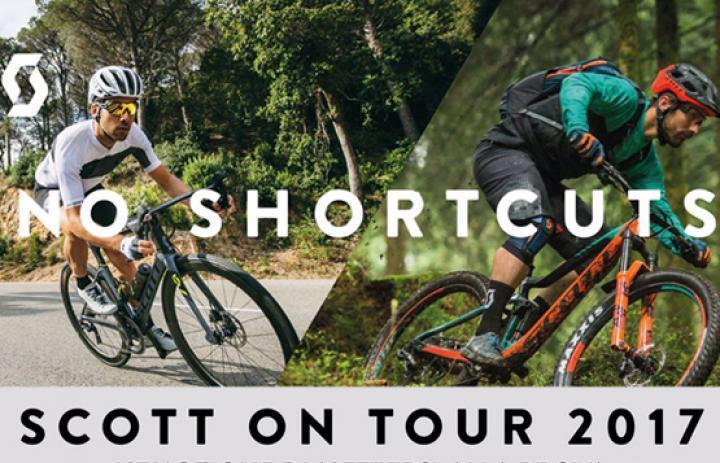 scott on tour 2017 settembre jolly sport