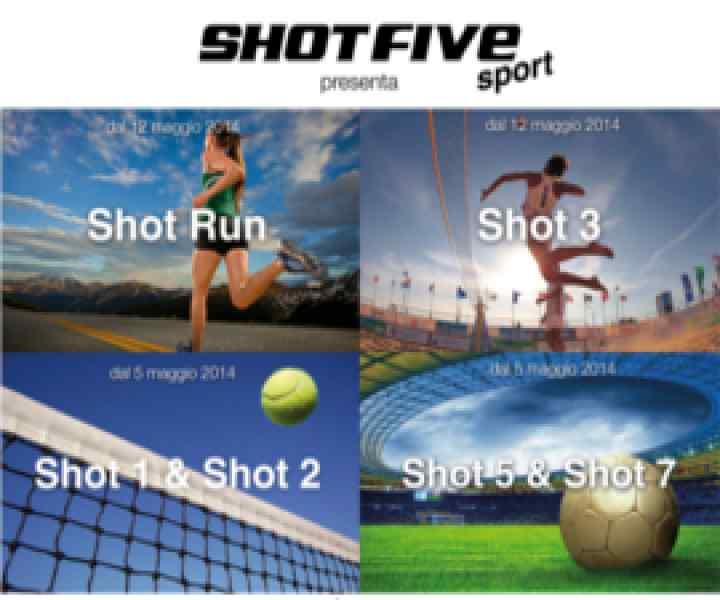 Eventi sportivi, offerte, nuovi arrivi | Jolly Sport