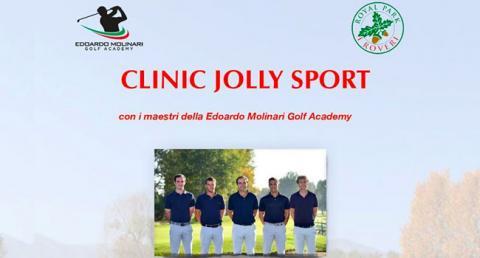 Clinic jolly sport