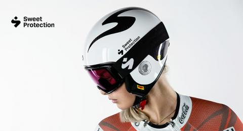 casco sweet protection