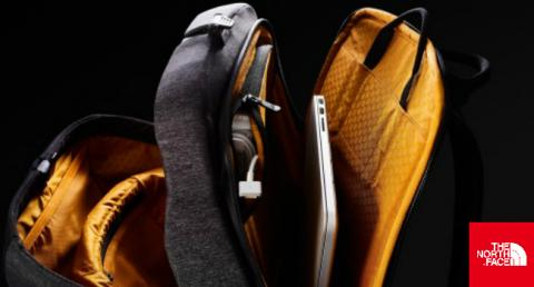The North Face Urban Backpacks