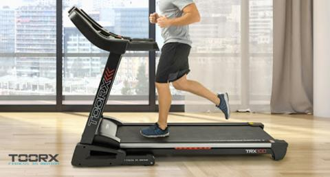 TOORX HOME FITNESS