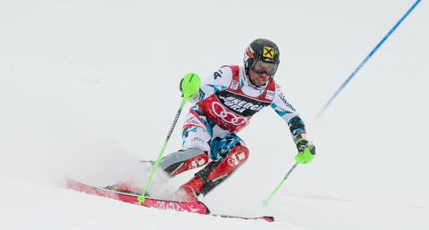 Offerta caschi slalom speciale -30%