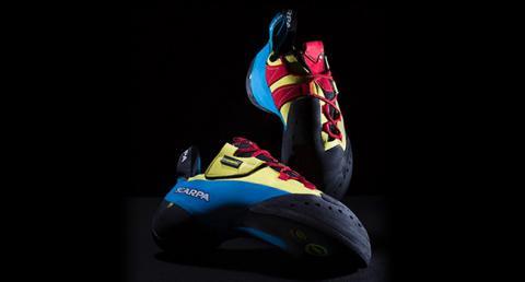 scarpa Chimera
