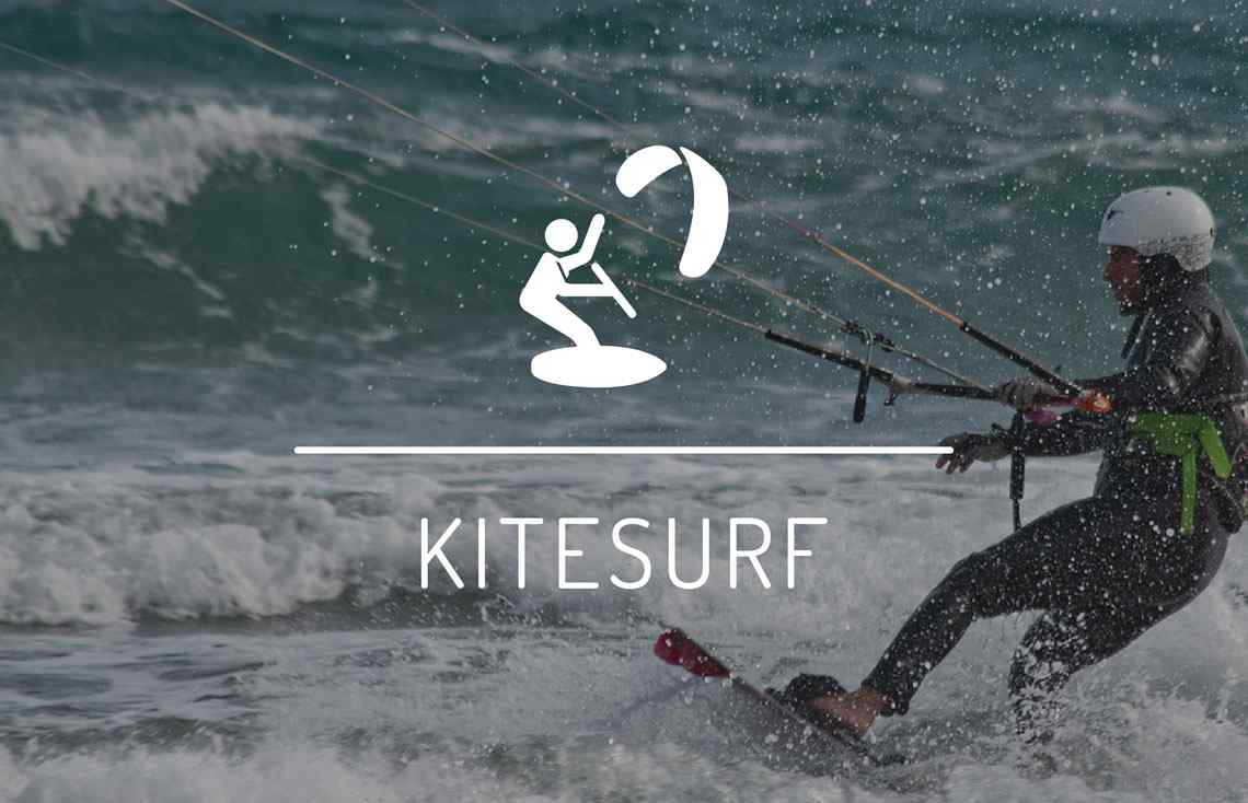 banner jolly sport kitesurf